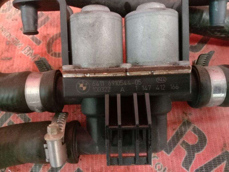 Кран отопителя Bmw X5 E70 N55B30 2010