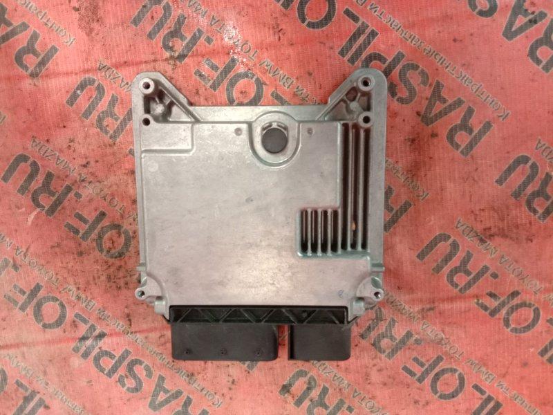 Блок управления рулевой рейкой Bmw X5 E70 N55B30 2010