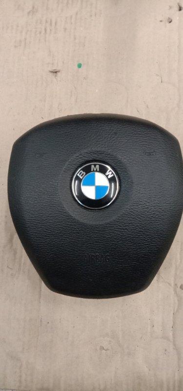 Аирбаг Bmw X5 E70 N55B30 2010