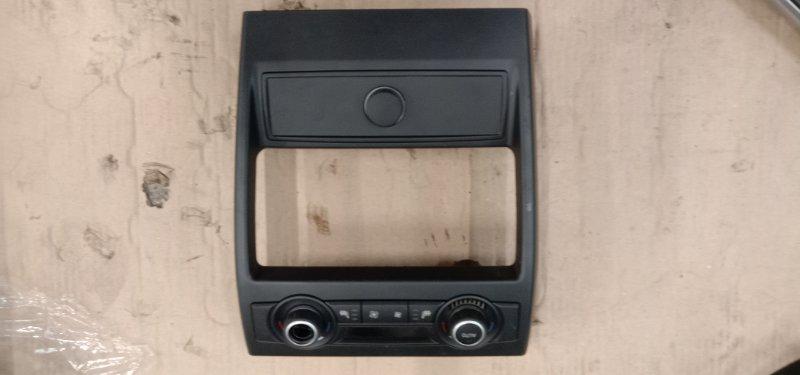 Блок управления климат-контролем Bmw X5 E70 N55B30 2010 задний