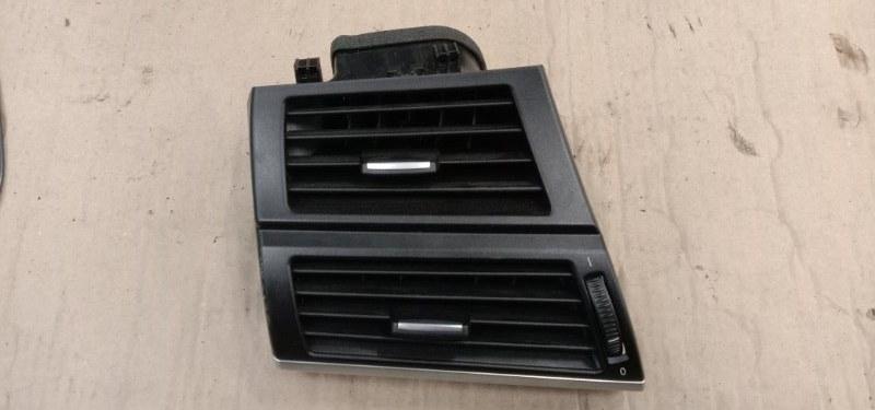 Дефлектор воздушный Bmw X5 E70 N55B30 2010 передний левый