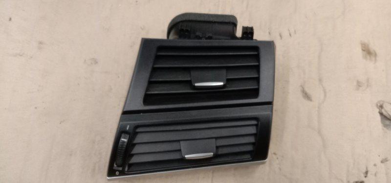 Дефлектор воздушный Bmw X5 E70 N55B30 2010 передний правый