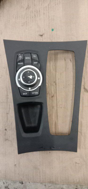 Джойстик Bmw X5 E70 N55B30 2010
