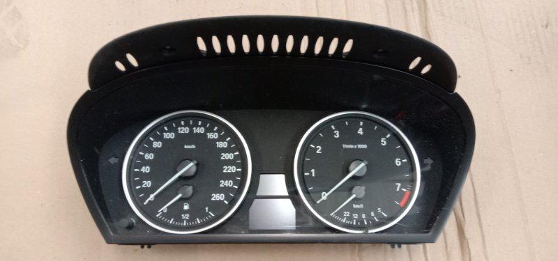 Комбинация приборов Bmw X5 E70 N55B30 2010