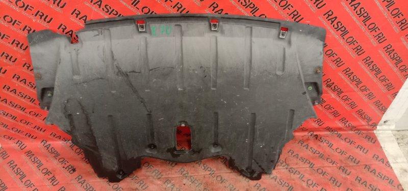 Защита двс Bmw X5 E70 N55B30 2010