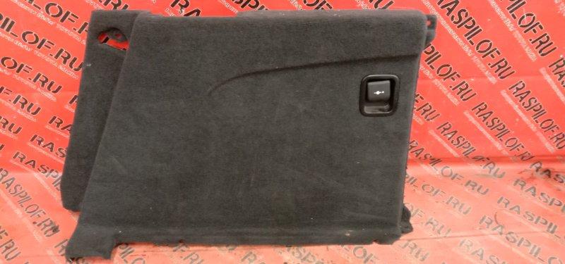 Обшивка багажника Bmw X5 E70 N55B30 2010 задняя правая