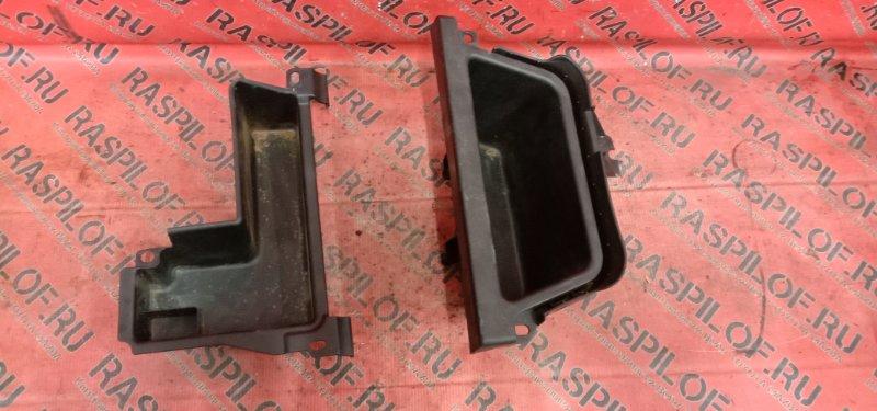 Контейнер в багажник Bmw X5 E70 N55B30 2010