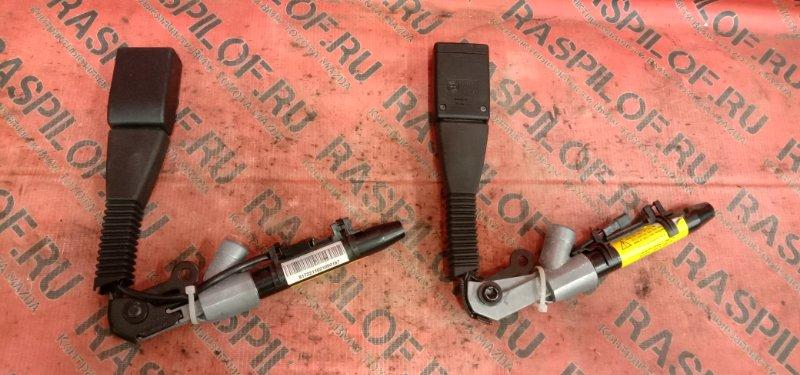 Ремень безопасности Bmw X5 E70 N55B30 2010 передний