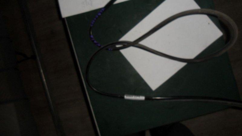 Резинка лобового стекла Huyndai Sonata V