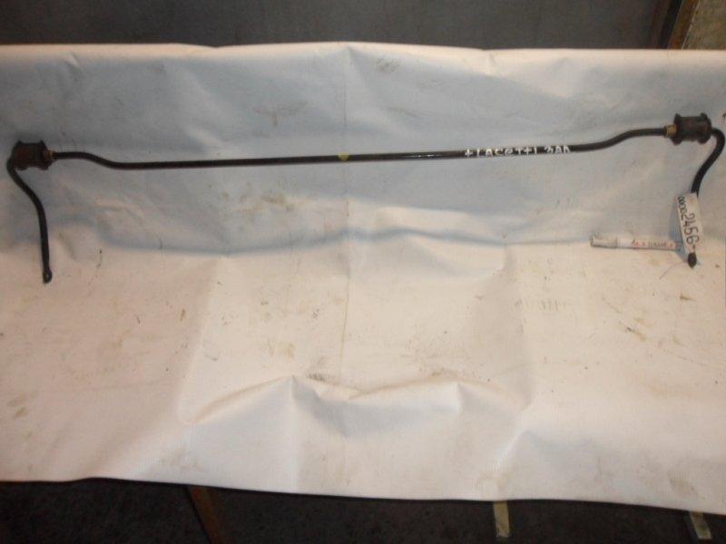 Стабилизатор задний для Chevrolet Lacetti 2003-2013