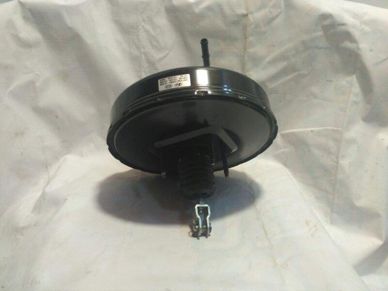 Усилитель тормозов ваккумный Kia Forte, Serato