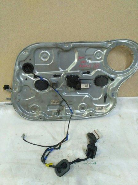 Стеклоподъемник электр. передний левый для Hyundai Elantra 2006-2011