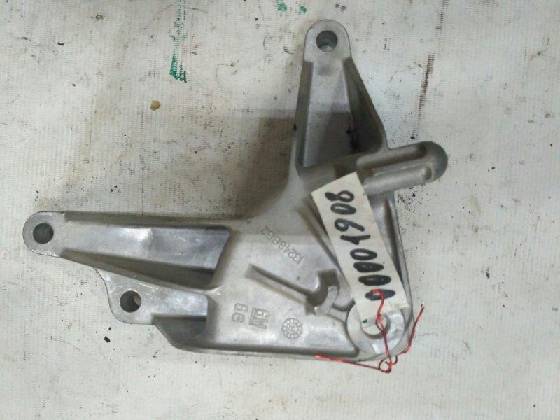 Кронштейн кпп Chevrolet Cruze, J300, F16D3