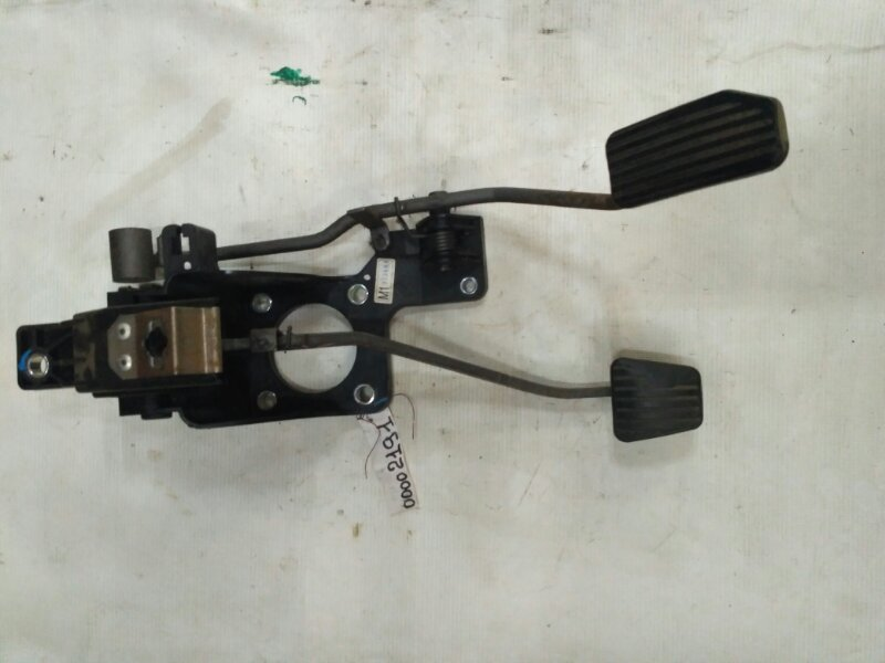 Педаль газа и тормоза для Chevrolet Lacetti 2003-2013