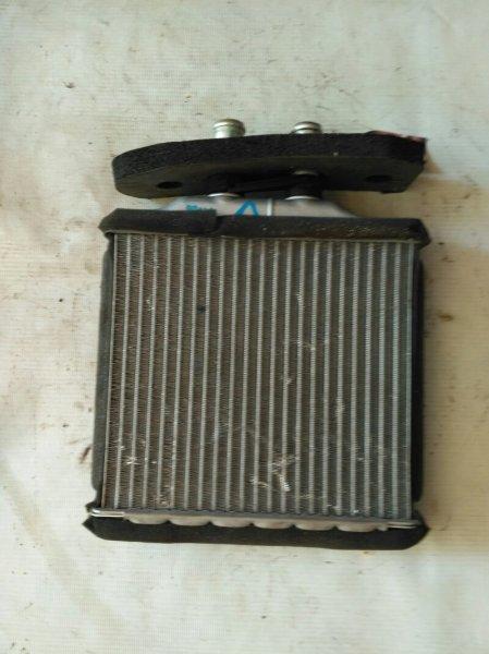Радиатор отопителя Renault Symbol