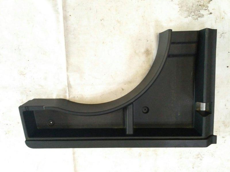 Ящик для инструментов Chevrolet Cruze 2009 правый