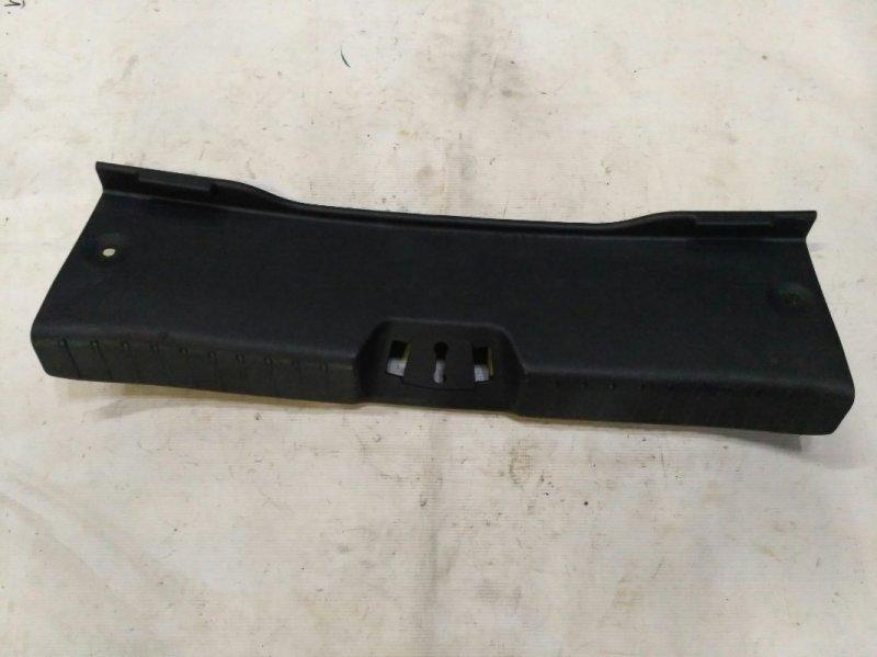 Обшивка багажника Hyundai I30 FD G4FC 2007