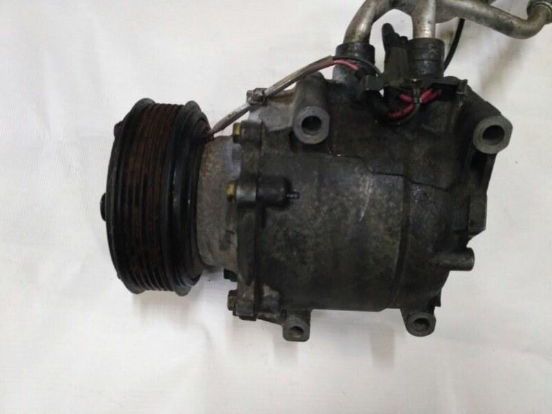 Компрессор системы кондиционирования Honda Avancier