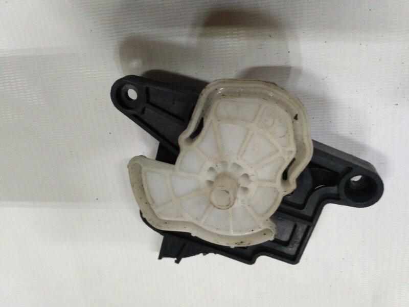 шаговый двигатель печки Kia Soul