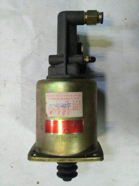 Пневмо-гидро усилитель Shaanxi