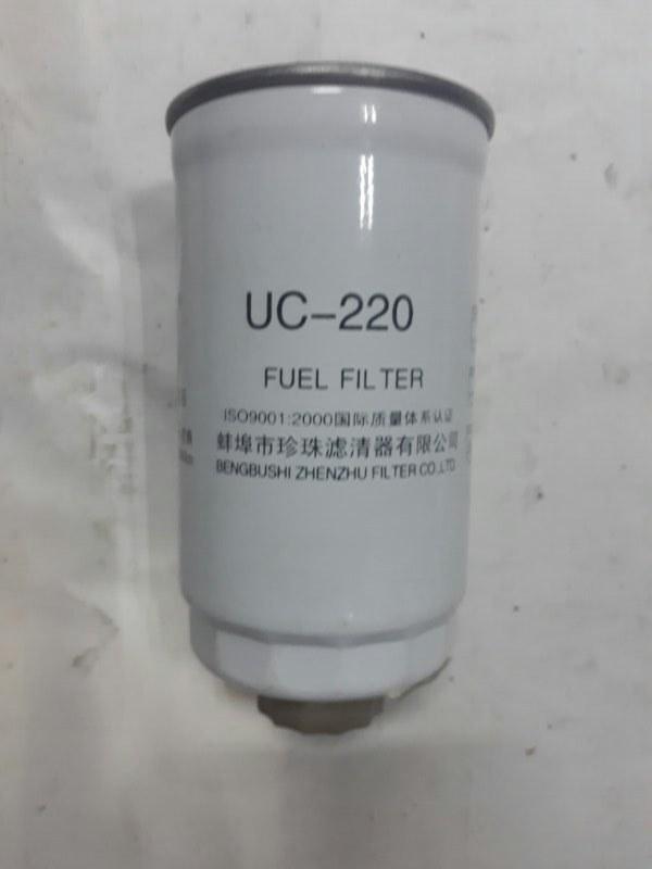 Фильтр топливный Howo H2/h3