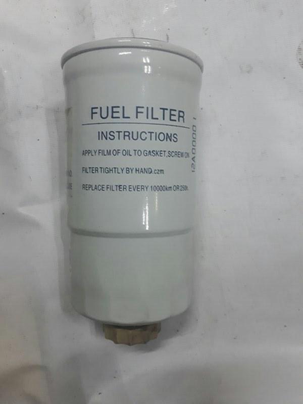 Фильтр топливный Shaanxi F2000 1998