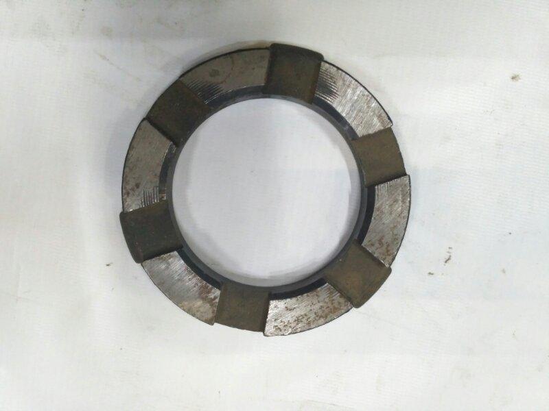 Кольцо упорное корзины сцепления Howo H2/h3