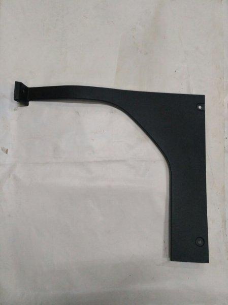 Накладка спинки заднего сидения правая Hyundai Solaris