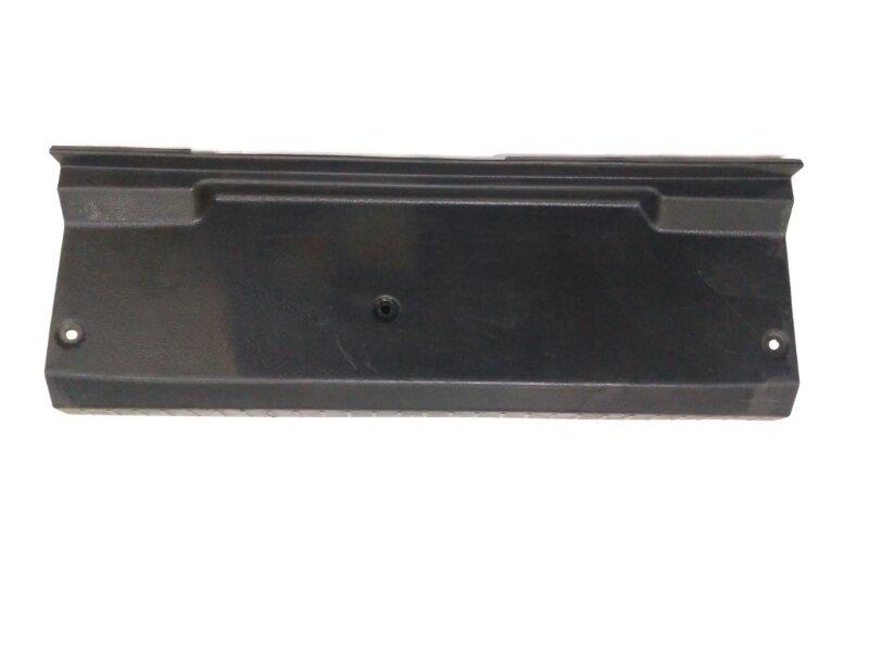 Обшивка багажника Lifan Solano 620 LF481Q3 2010 задняя