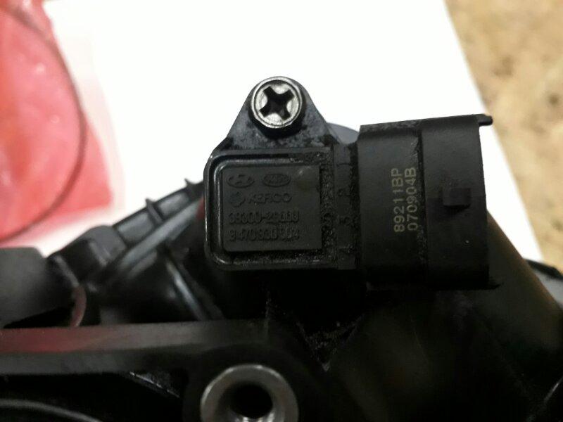 Датчик абсолютного давления Hyundai I30 FD G4FC 2007