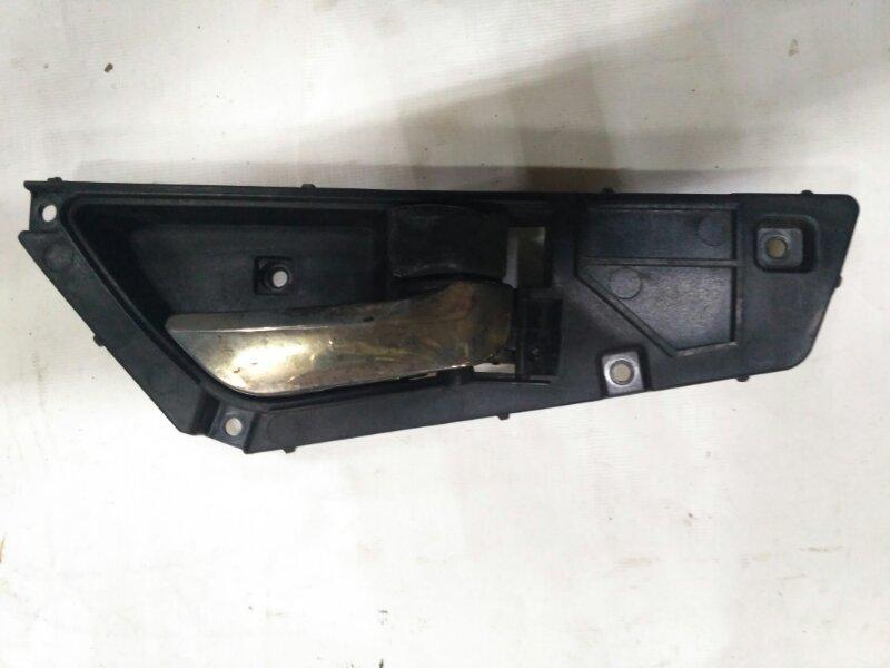 Ручка двери внутренняя Lifan X60 620 LF481Q3 2010 правая
