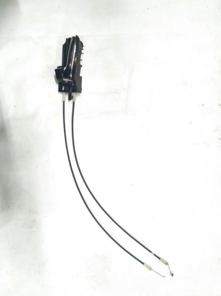 Ручка двери внутр. Lifan Solano 620 LF481Q3 2010 левая