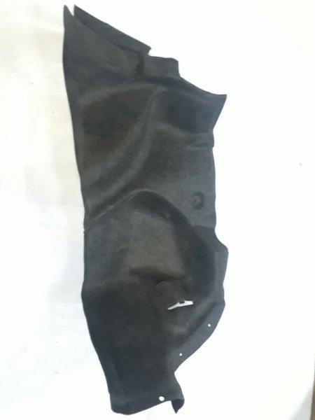 Обшивка багажника Lifan Solano 620 LF481Q3 2010 правая