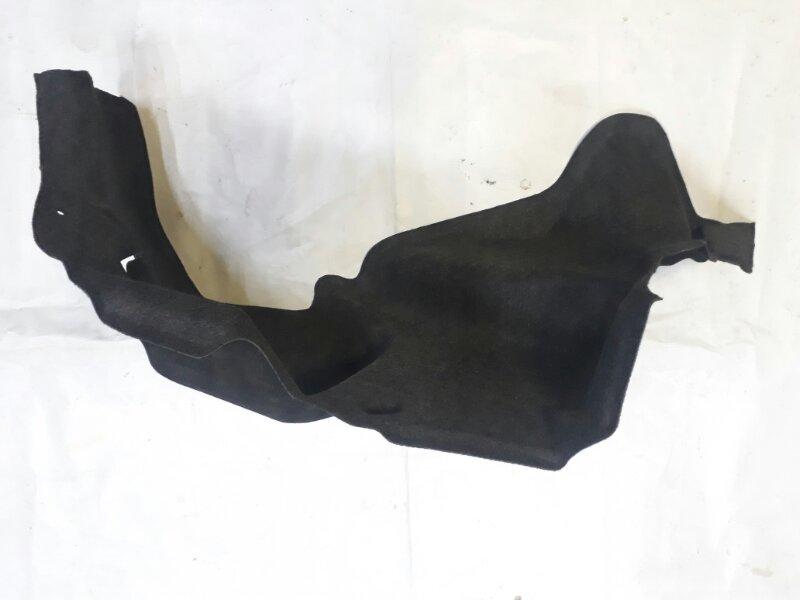 Обшивка багажника Lifan Solano 620 LF481Q3 2010 левая