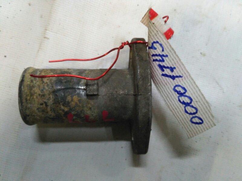Фланец двигателя системы охлаждения для Lifan Solano