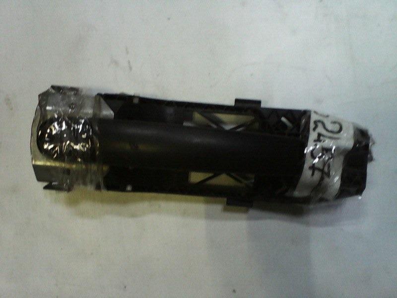 Ручка двери внешняя Skoda Fabia 5J2 CGPA 2010 передняя левая