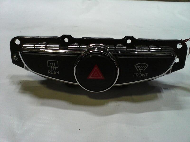 Кнопка аварийной сигнализации для Hyundai Solaris/Accent IV 2010>