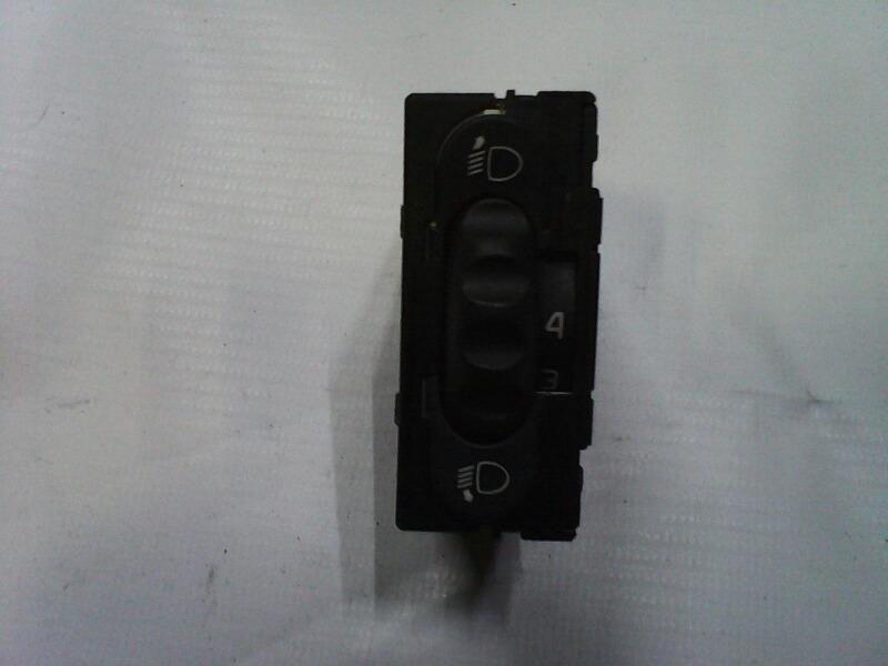 Кнопка корректора фар Renault Megane