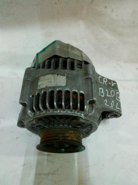 Генератор Honda Cr-V
