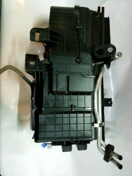 Радиатор кондиционера (конденсер) Lifan X60 LFB479Q 2014