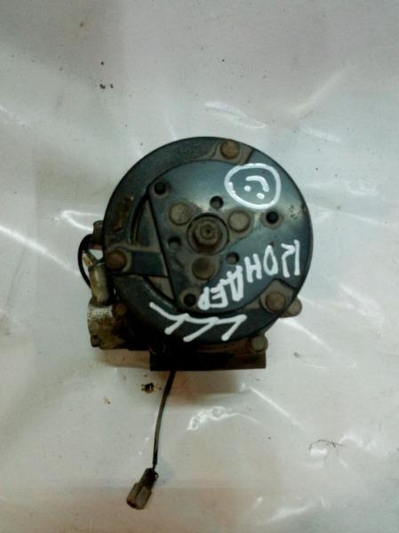 Компрессор системы кондиционирования Lifan Smily LFB479Q3 2012