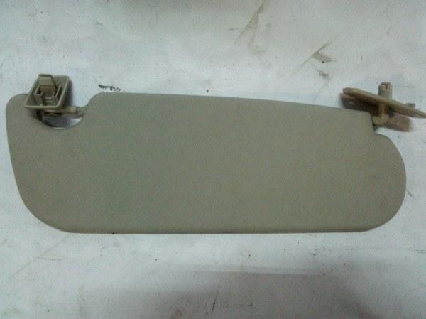 Козырек солнцезащитный (внутри) Lifan Smily LFB479Q3 2012 левый
