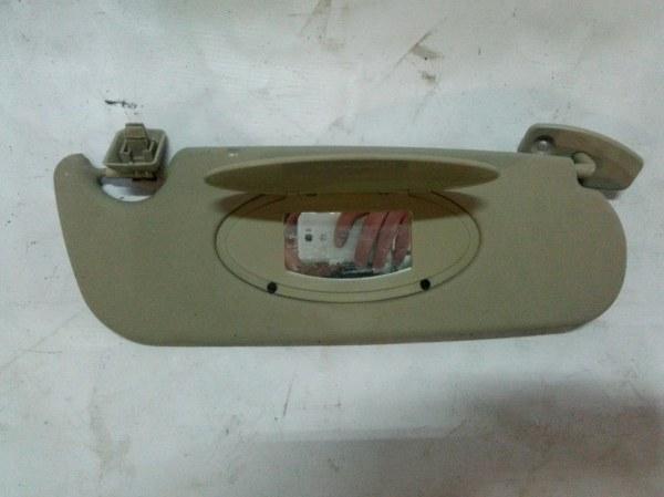 Козырек солнцезащитный (внутри) Lifan Smily LFB479Q3 2012 правый