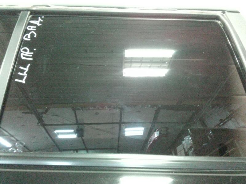 Стекло двери Lifan Smily LFB479Q3 2012 заднее правое