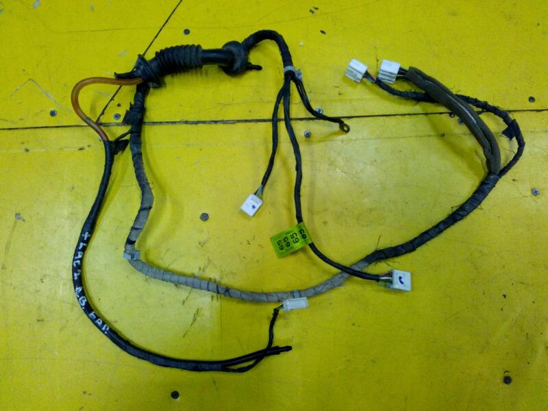 Проводка двери Chevrolet Lacetti F14D3 2003 задняя