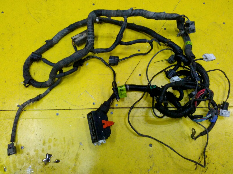 Проводка abs Chevrolet Lacetti F14D3 2003