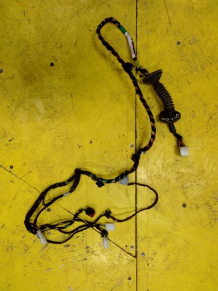 Проводка двери Lifan X60 задняя левая