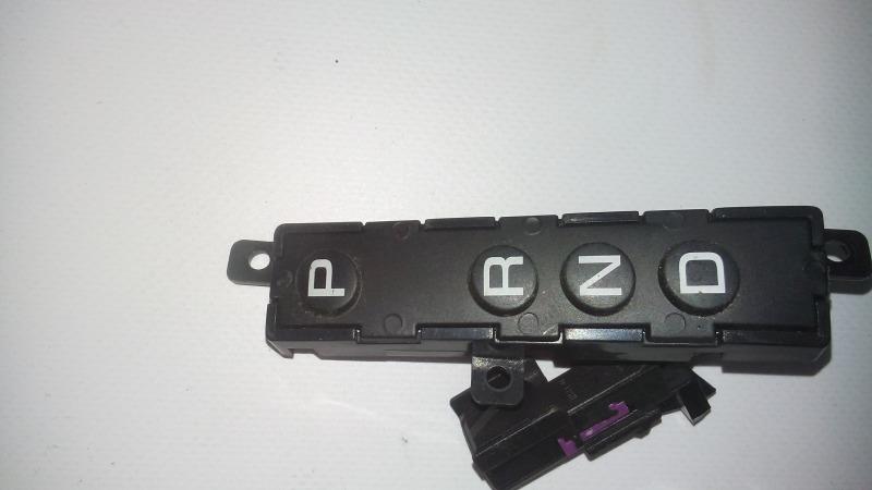 Подсветка акпп Chevrolet Cruze XUFJA696JB3 F16D3 2009
