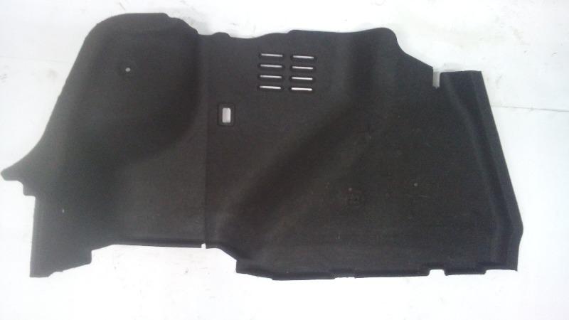 Обшивка багажника Chevrolet Cruze XUFJA696JB3 F16D3 2009 задняя левая