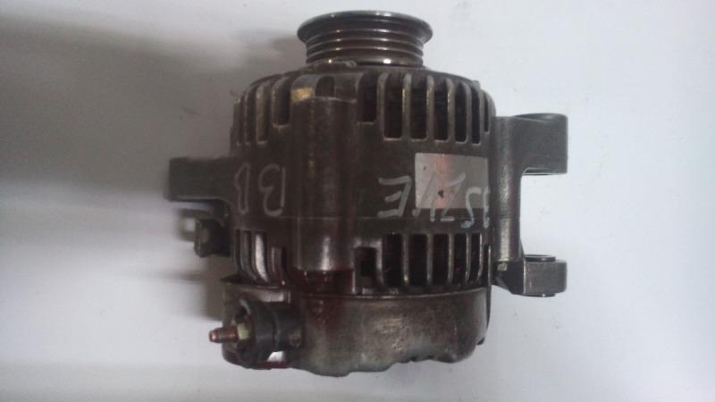 Генератор Toyota Bb 3SZVE